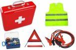 Biztonsági felszerelések